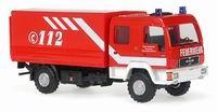 Rietze MAN L 2000 DEKON-P Feuerwehr Tönisvorst