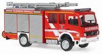 Rietze MB Atego 04 HLF Feuerwehr Fernwald