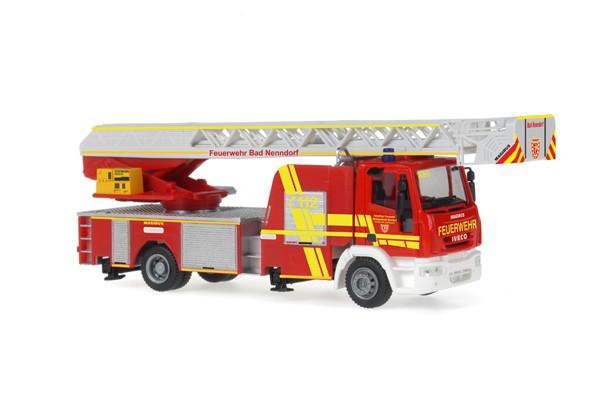 Rietze IVECO DLK L32 Feuerwehr Bad Nenndorf