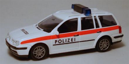 AWM VW Golf IV Variant Polizei Österreich (Restmenge)