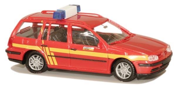 """AWM VW Golf Variant """"Feuerwehr Krefeld"""""""