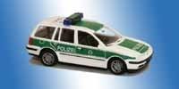 AWM VW Golf Variant Bundesgrenzschutz