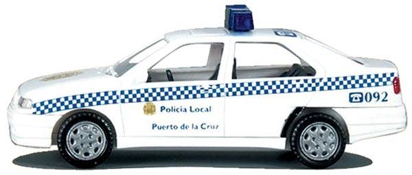 "AWM Seat Toledo ""Policia Teneriffa"""