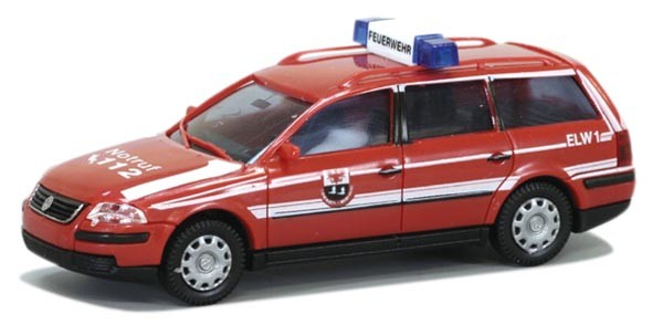 "AWM VW Passat Variant ""ELW 1 Feuerwehr Oberhavel"""