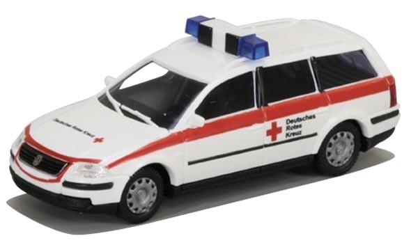 "AWM VW Passat Variant ""DRK Berlin"""