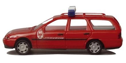 AWM Ford Mondeo Turnier ELW Feuerwehr Landesbrandmeister -Einzelstück-