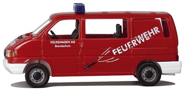 """AWM VW T4 KR """"VW AG Kleinlöschfahrzeug"""" -Einzelstück-"""