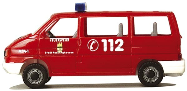 "AWM VW T4 KR ""MTW Feuerwehr Recklinghausen"""