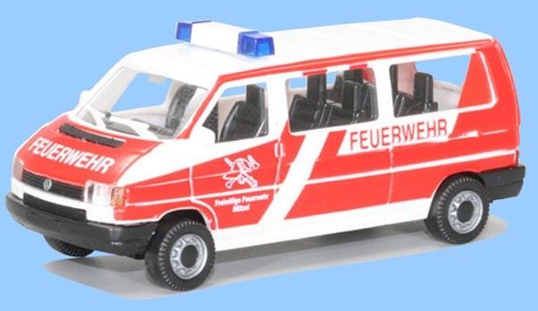 "AWM VW T4 LR ""Feuerwehr Mützel"""