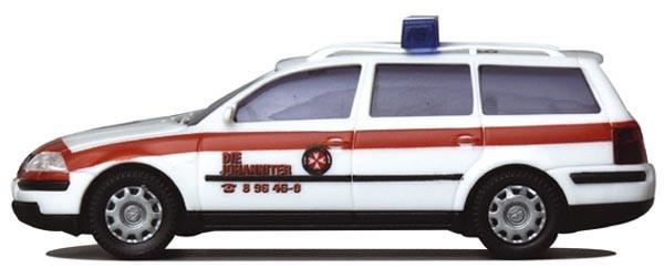 "AWM VW Passat Variant ""Johanniter"""