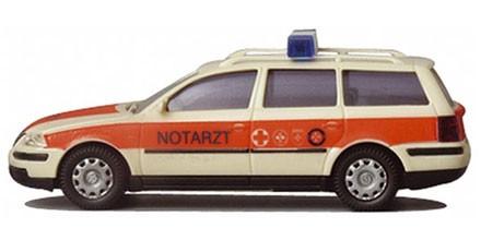 AWM VW Passat NEF