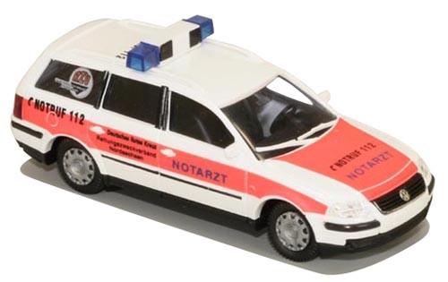 """AWM VW Passat Variant DRK """"RZV Nordsachsen"""""""