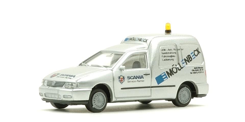 """AWM VW Caddy """"Möllenbeck"""" (Restmenge)"""