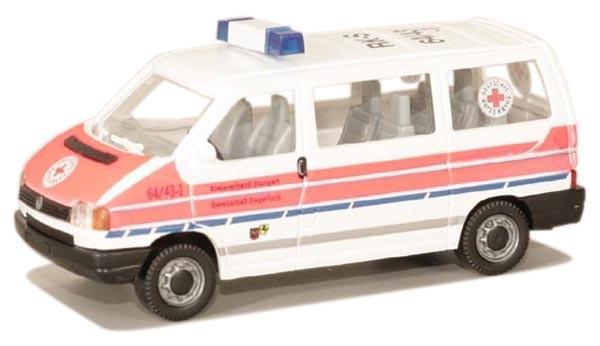 """AWM VW T4 KR """"DRK Stuttgart-Degerloch"""" -Einzelstück-"""