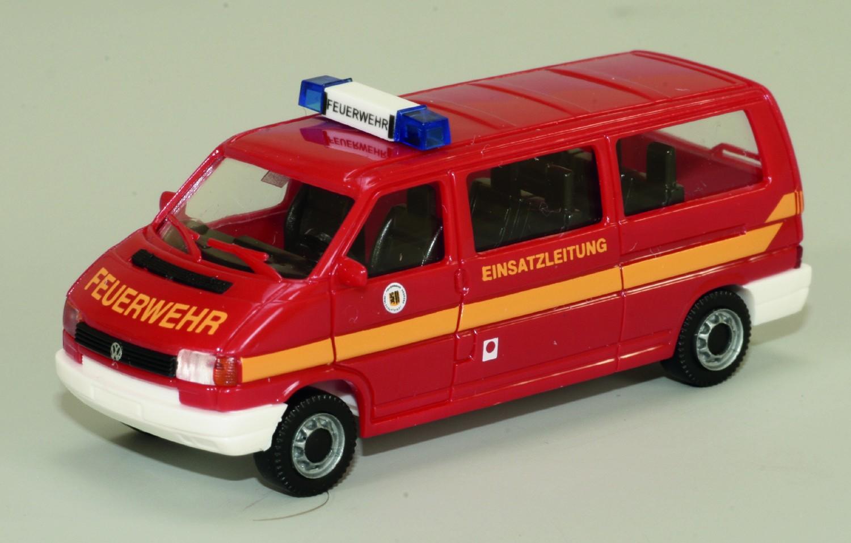 "AWM VW T4 LR ""FW Dresden - FL"" (Restmenge)"