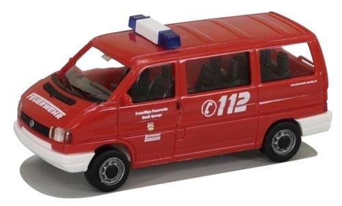 """AWM VW T4 KR FFW Stadt Spenge"""""""