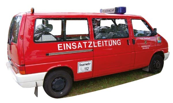 "AWM VW T4 KR ""ELW Feuerwehr Stromberg"""