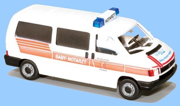 """AWM VW T4 LR """"Baby NAW Flensburg"""""""