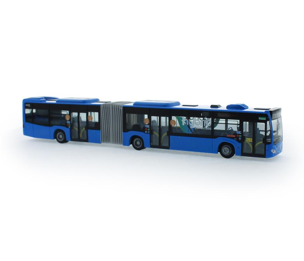 Rietze MB Citaro G`15 Stadtwerke Wilhelmshaven ohne Werbung
