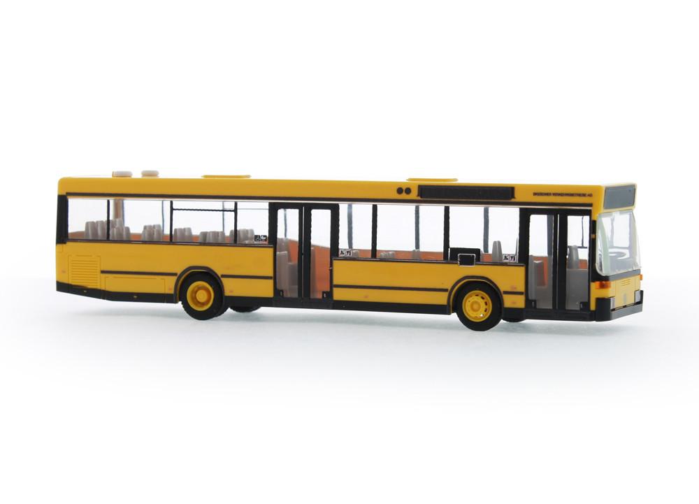 """Rietze Mercedes-Benz O 405 N2 """"DVB, Dresden"""""""