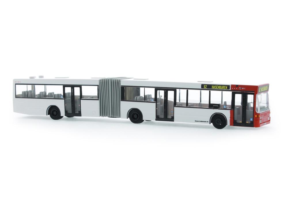 Rietze MB O 405 GN2 BSAG Bremen ohne Werbung