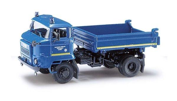 BUSCH / ESPEWE IFA L60 3SK THW Cottbus