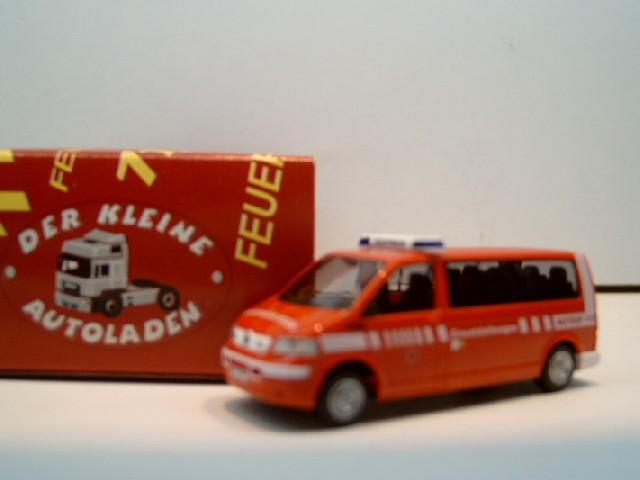 Rietze VW T5 LR ELW Berufsfeuerwehr Essen