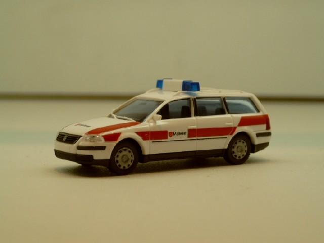 AWM VW Passat Variant MHD