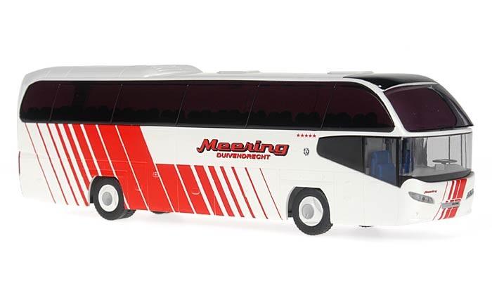 Rietze Neoplan Cityliner N 1216 HD Meering, Duivendrecht (NL)