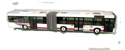 VK-Modelle Solaris U 18 Rottal AUTO AG (CH) Linie 61 Ettiswil