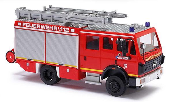 Busch MB MK 94 LF 16/12 Feuerwehr Mönchengladbach