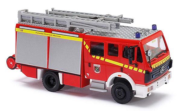 Busch MB MK 94 LF 16/12 Feuerwehr Moorrege
