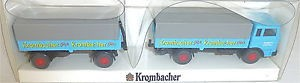 Wiking MB LP 1620 HZ Krombacher