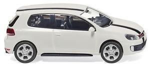 Wiking VW Golf VI GTI
