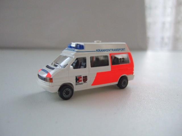 AWM VW T4 HD KTW Maerkisches Oderland