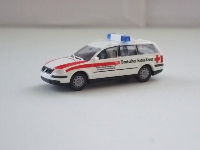 AWM VW Passat KDOW DRK Esslingen