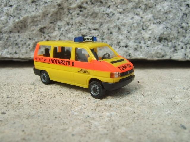 AWM VW T4 KR NEF Oberhavel