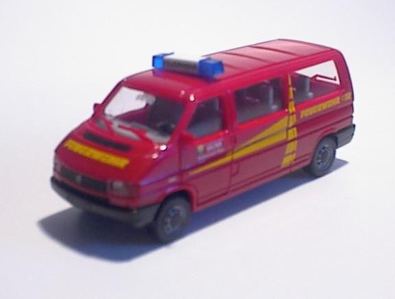 AWM VW T4 LR ELW Freiwillige Feuerwehr Hilter (LK Osnabrück)