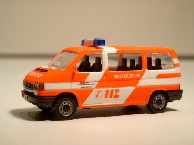 AWM VW T4 LR ELW 2-11 BF Frankfurt am Main Fehlproduktion