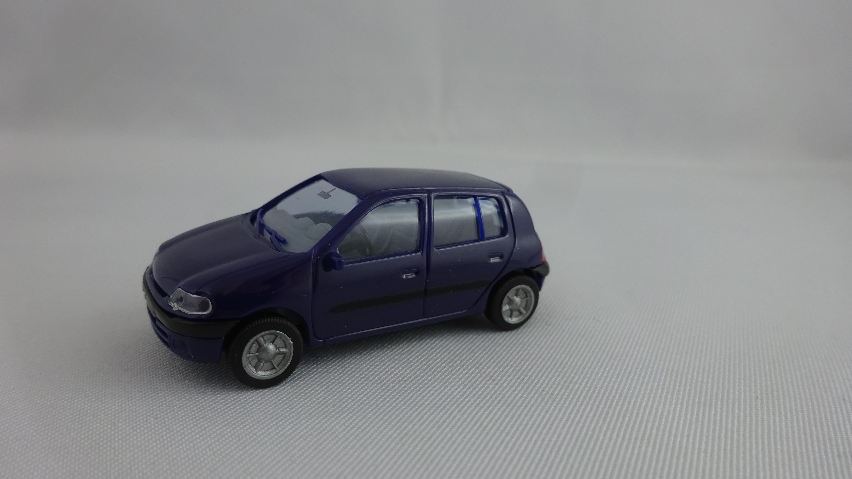 AWM VW Lupo -Einzelstück-