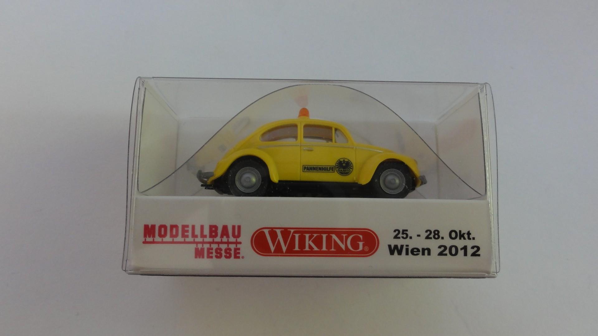 Wiking VW Käfer ÖAMTC Pannenhilfe -Einzelstück-