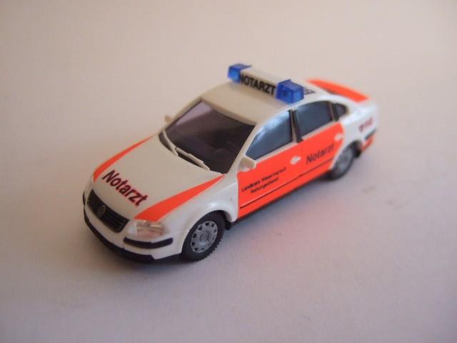 AWM VW Passat NEF RD LK Wesermarsch
