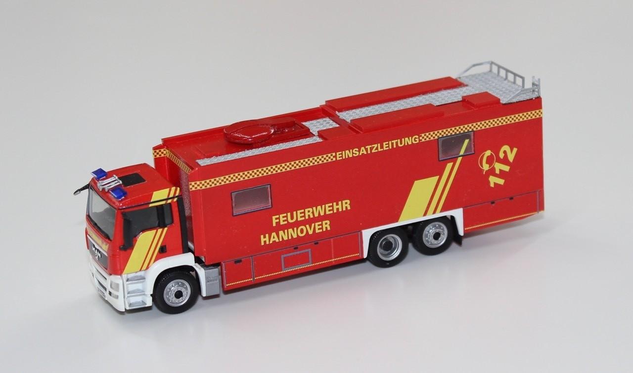 Modellbau Hannover tgs elw 3 bf hannover