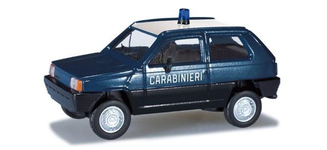 Herpa Fiat Panda Carabinieri ( I )