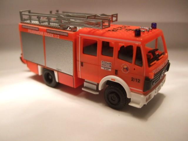 Busch MB MK 94 LF 16/12 BF Essen