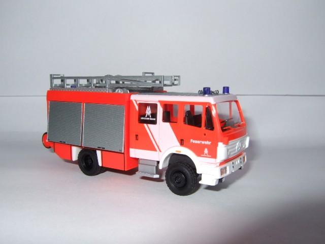 Busch MK 94 LF 16/12 WF Messe Leipzig