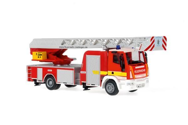 Rietze IVECO DLK 32 Feuerwehr Meitingen