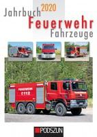 Podszun Verlag Jahrbuch Feuerwehrfahrzeuge 2020