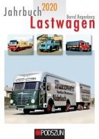 Podszun Verlag Jahrbuch Lastwagen 2020