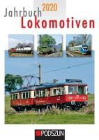 Podszun Verlag Jahrbuch Lokomotiven 2020